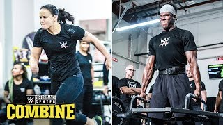 WWE PC Combine 2019 Live Stream
