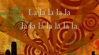Around The World (la la la la la) - ATC- Lyrics