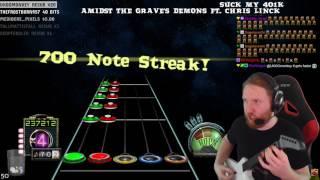 clowncore guitar hero - TH-Clip