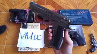 Súng bật lửa Lighter Gun M357. Liên Hệ SĐT: 01684914048