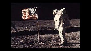 アポロ計画の真実NASAの月面着陸は捏造、嘘だった証拠