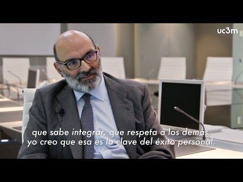 Fernando Abril-Martorell | Presidente Indra