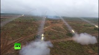 Минобороны России опубликовало видеоролик ко Дню ракетных войск и артиллерии