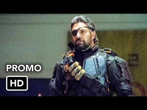 Arrow 6.05 Preview
