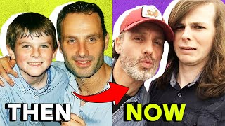 The Walking Dead: Where Are The Former Members Now | ⭐OSSA