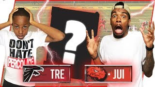 🔥FIRST Wager of the Year! Random Player Steal on the Line! - Madden 19 | MUT Wars Ep.11
