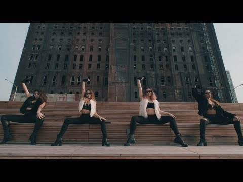 """No Limit"" (remix) G-Easy ft. ASAP Rocky, Cardi B, French Montana, Juicy J,Belly Choreograph by Sasi"