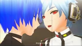 【合唱】 Out Of Eden アウト オブ エデン Project DIVA F Ver.【96Neko Valshe】 [Nico Nico Chorus]