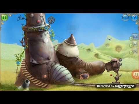 The Tiny Bang Story часть 1 Прохождение игры Теория Крошечного Взрыва Летсплей