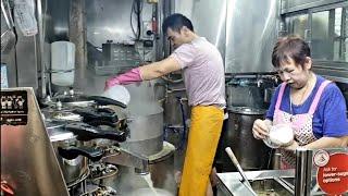 Food For Good #248: Tiệm chè và sữa đậu nành mà trang bị như công xưởng
