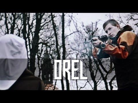 VX: První kontakt - PRVNÍ KONTAKT -- OREL (oficiální videoklip) (ex S-KORE)