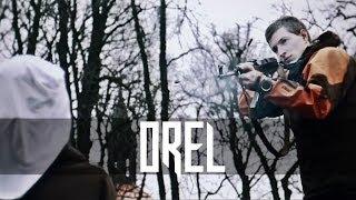 PRVNÍ KONTAKT -- OREL (oficiální videoklip)