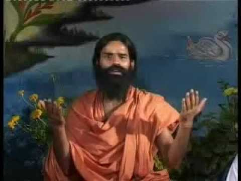 Video Thyroid Problems Natural Remedies pranayama   Hindi