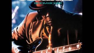 "John Lee Hooker - ""Sugar Mama"""