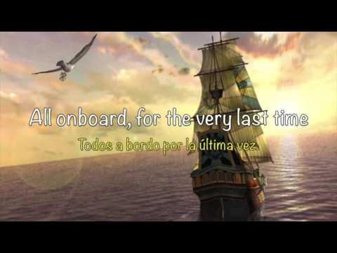 Sonata Arctica - White Pearl, Black Oceans, Pt. II