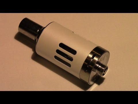 How To Fill The Joyetech eGo One Mega Atomizer & Priming The Coil
