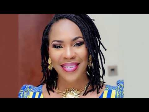 I KEEP MY PERSONAL LIFE SEPARATE FROM MY CAREER - FAITHIA BALOGUN