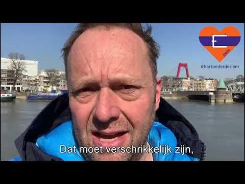Hart onder de riem van Richard Groenendijk