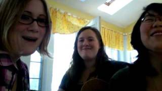 """""""Sister Kate"""" -- The Ditty Bops"""