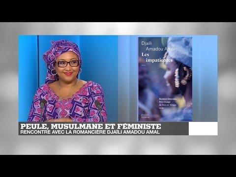 Vidéo de Djaïli Amadou Amal