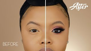 10 Eyeshadow Tips & Tricks For Hooded Eyes | #BeautyBasics