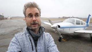 Instrument Rated! How I FINALLY passed the Flight Test!
