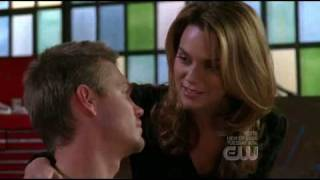"One Tree Hill 6x09 Lucas and Peyton ""I wish I knew the truth"""