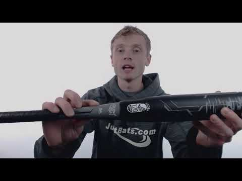 2018 Mizuno Nighthawk Robo Load USSSA Slow Pitch Softball Bat: SP18ELNH