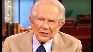 Pat Robertson's Surprising AR-15 Comments