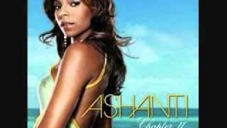 Ashanti - Chapter II - 02. Shany's World