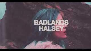 Halsey   Drive (Official Instrumental)