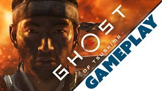 Ghost of Tsushima: If You See It You Can Get to It! GAMEPLAY & Commentary with Sucker Punch