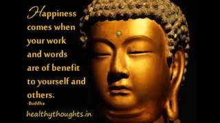 The World of Wisdom - Buddhism Quotes ( 3 )