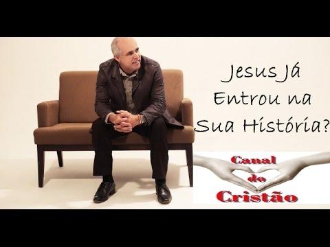 Pastor Claudio Duarte 2016, Jesus Já Entrou na Sua História?