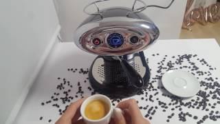 Produkterläuterung illy Iperespresso X7.1 Kapselmaschine, Espressomaschine #illyX7IPERESPRESSO