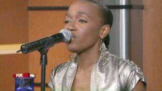 Dionne Farris- For U (Live at FOX 5 ATLANTA) Now on iTunes.
