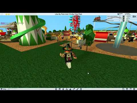 """, title : 'How to get the """"Public Transport"""" Achievement in Theme Park Tycoon 2 