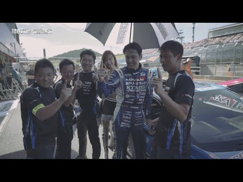 【動画】86/BRZ Race 2019 Rd.7 ツインリンクもてぎ