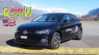 2018 VW Polo 1.0 TSI Comfortline | Auto Review | Episode 101 [ENG]