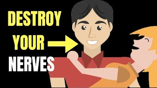 How to NEVER Get Nervous Around Girls AGAIN   How to Get Over Nervousness Around Girls