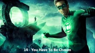 James Newton Howard - Music from Green Lantern (2011)