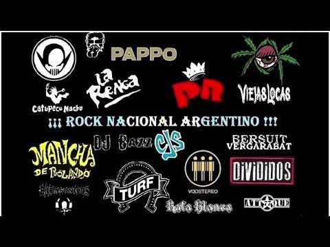 Video: Enganchado de Rock Nacional: Celebración por el día de la música