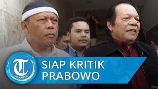 Eggi Sudjana Minta Masyarakat Berikan Kesempatan Prabowo agar Dapat Tunjukkan Kinerjanya