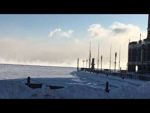 Chicago's Coldest Weather in 34 Years: Jan 2019