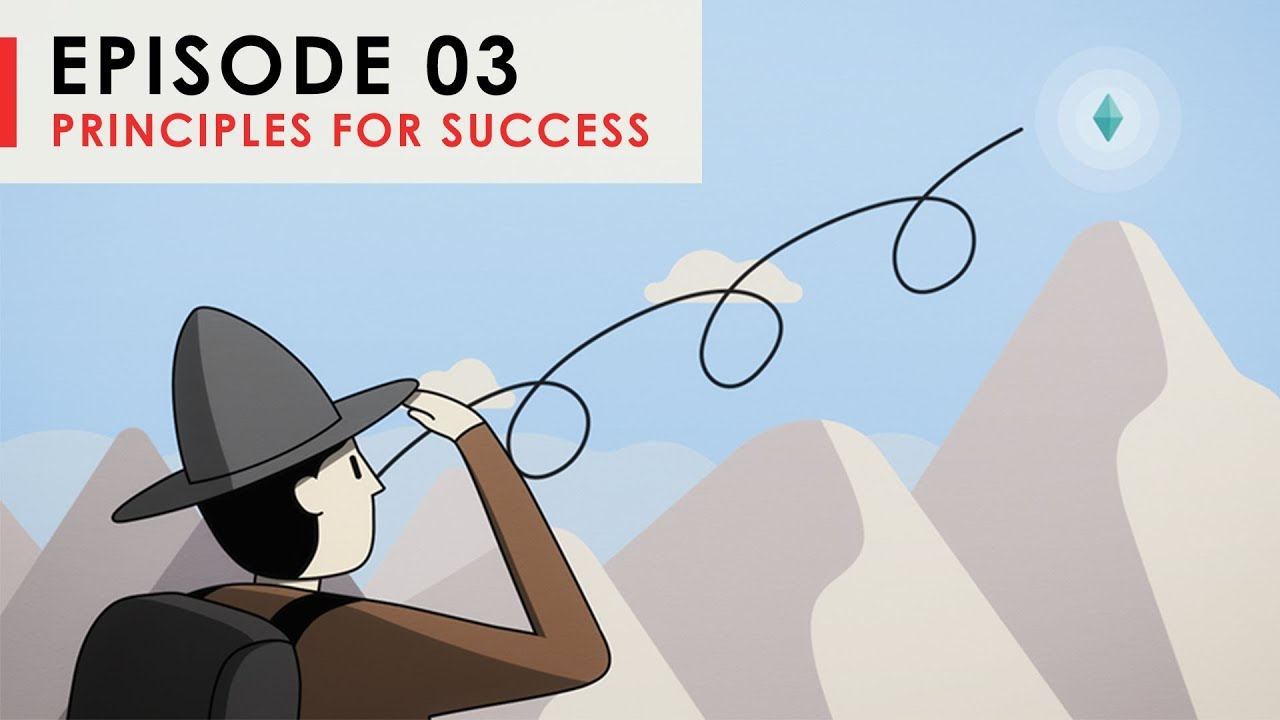 "Principles for Success: ""The Five Step Process"" 