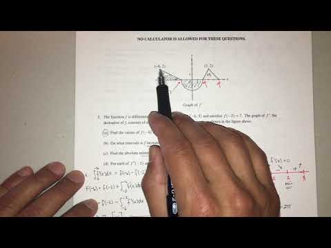 AP Calculus AB: Exam Prep 2020 (What will be on the Exam ...