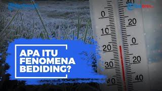 Sebagian Besar Wilayah Jawa hingga Nusa Tenggara Timur Dilanda Fenomena Alam Bediding, Apa Itu?