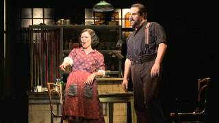Sweeney Todd | Priest - Michael Ball and Imelda Staunton