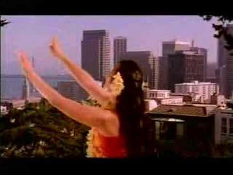 I Left My Heart in San Francisco performed by Tony Bennett