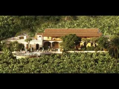 La Hacienda del Buen Suceso 4* - Hotel Rural en Arucas Gran Canaria